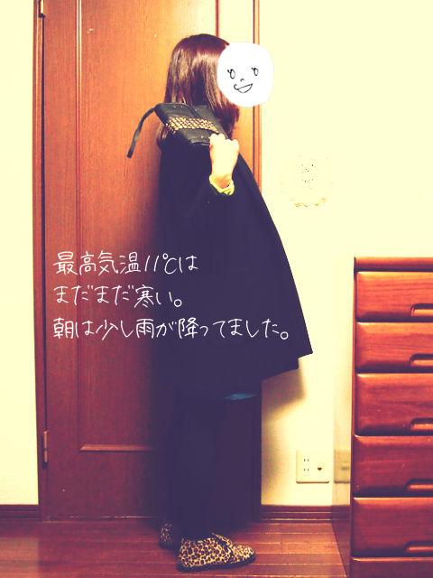天気×シーン別コーディネート