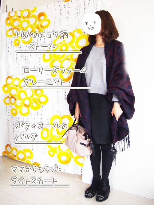 #158cmさん お天気×シーン別コーディネート♪Vol.05