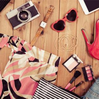 「ファッション」の、選び方。